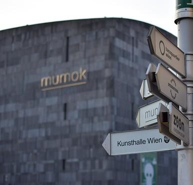 Wien Modern: Aktuelle Kunst in der Walzerstadt