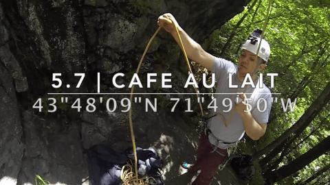 5.7 | Cafe Au Lait
