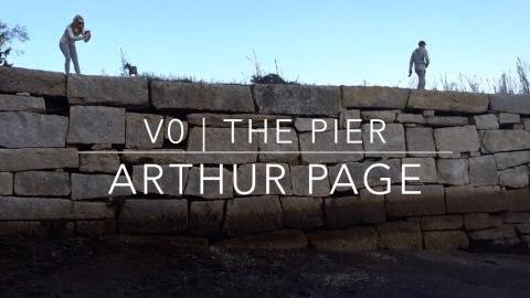 V0 | The Pier