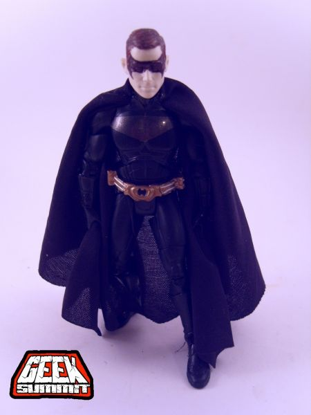 Custom Robin John Blake