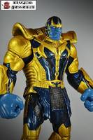 Thanos Guardians Of The Galaxy Movie Marvel Legends Custom Action Figure