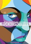 Rockomotives Affiche 2017 Vendôme