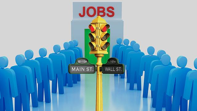 Desempleo y autoestima.Depende de ti.