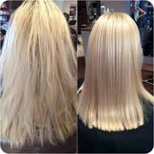 Farbanje kose toniranjem