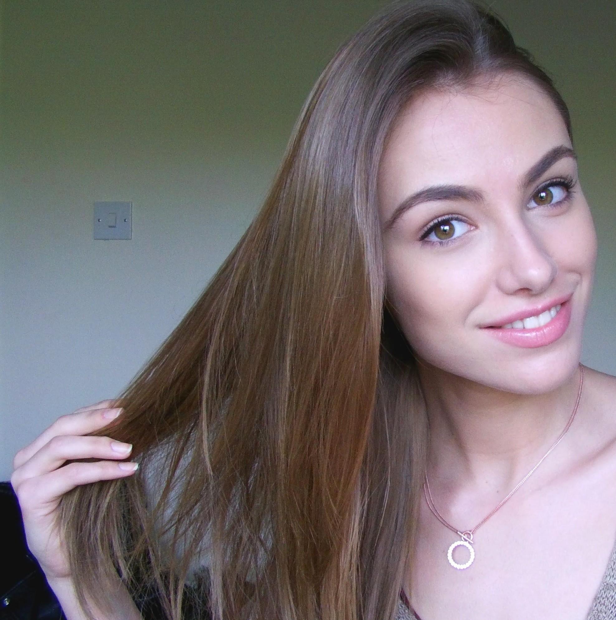 Zašto moja kosa ne može da  poraste preko određene dužine
