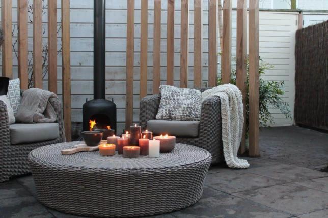 recycle terraskachels oude gasfles