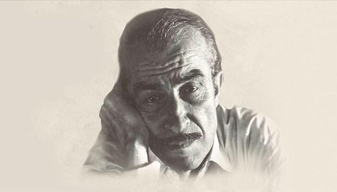 Orhan Kemal, vefatının 50'nci yılında anılıyor