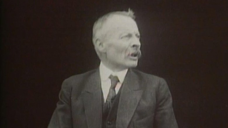 Charles Morand Pathe  ve sinema endüstrisi