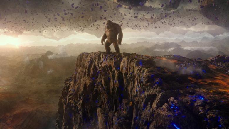 'Godzilla vs. Kong' debut breaks pandemic record with $48.5M