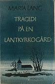 Tragedi på en Lantkyrkogård