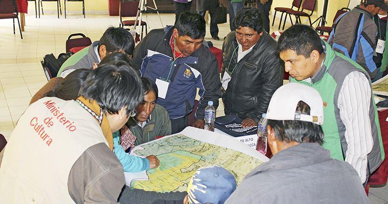 Perú: La Consulta Previa se consolida