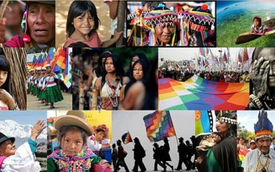 Los Derechos de los Pueblos Indígenas
