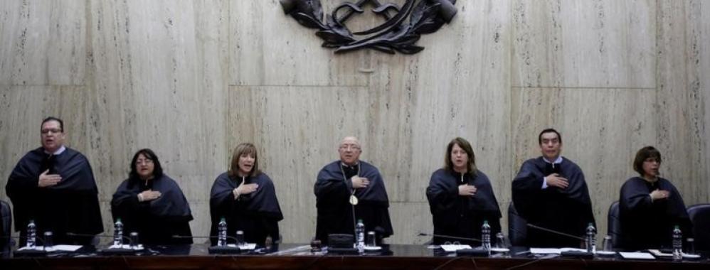Corte Suprema de Guatemala ordena reanudar operaciones canadiense Tahoe
