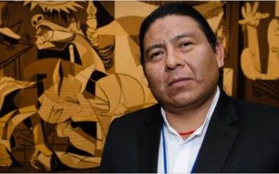 """Democracia de A. Latina se pone a """"prueba"""" ante diálogo con pueblos indígenas"""