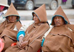 Tribunal Supremo Electoral de Bolivia impulsará la Creación de una Unidad de Pueblos Indígenas