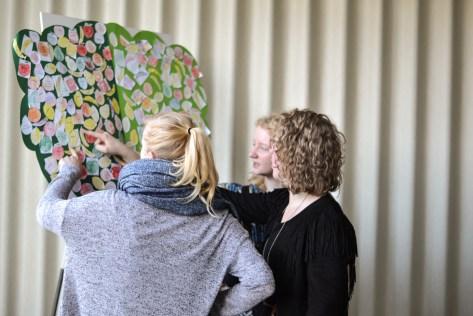 scheppingtentoonstelling-Bijzondere gezinsdienst (25 of 33)