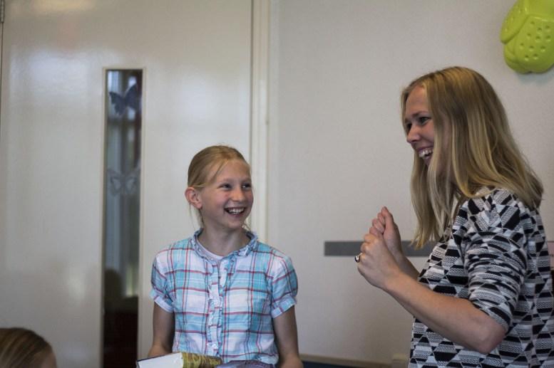 Afscheidzondagschool (1 of 9)