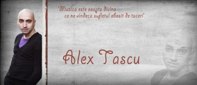 Alex Tascu album