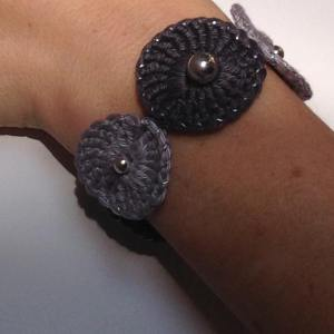 Collection Ronds dans l'O - Le bracelet