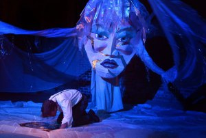 The Snow Queen, Theatre, Theater, Chicago, FIlament, Katie Sikora, Hans Christian Andersen, Music