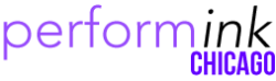 PerformInkChicagoLogo