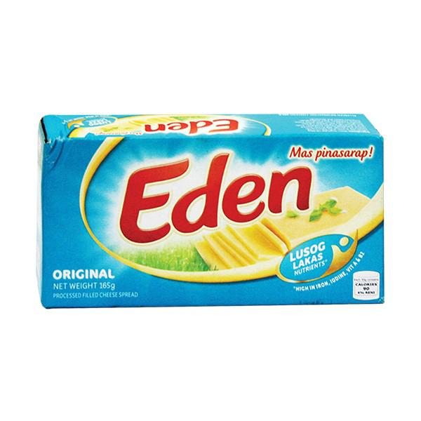 Kraft Eden Cheese - Original