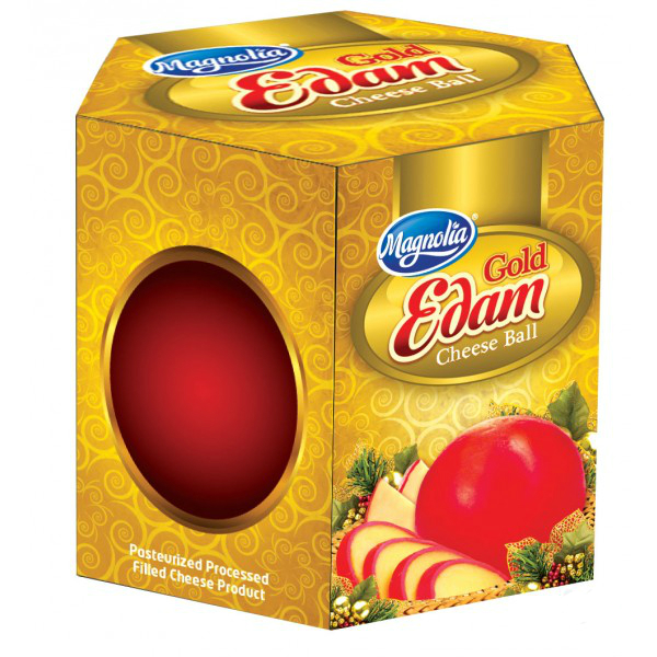 Magnolia Gold Edam Cheese