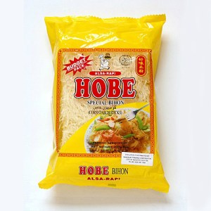 Hobe Noodles