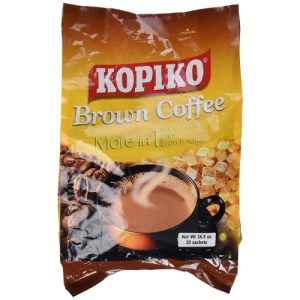 More in 1 Coffee Mix