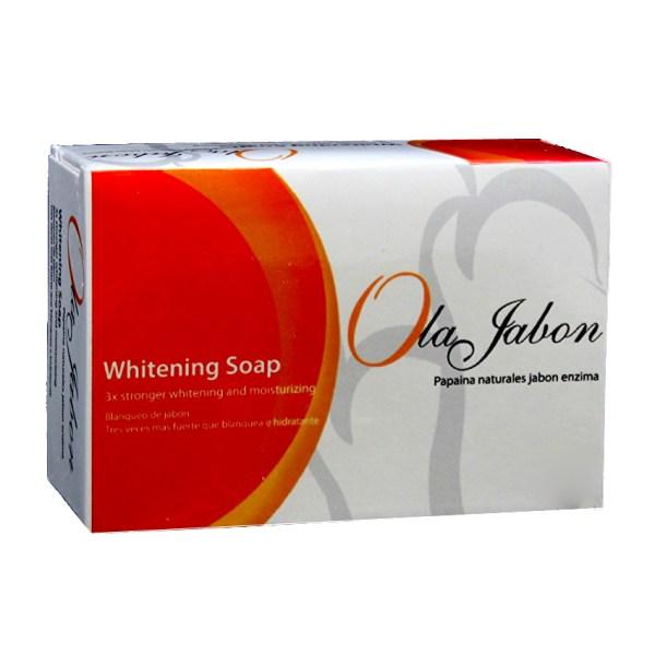 Ola Jabon Soap