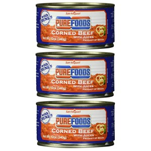 San Mig Purefoods Corned Beef