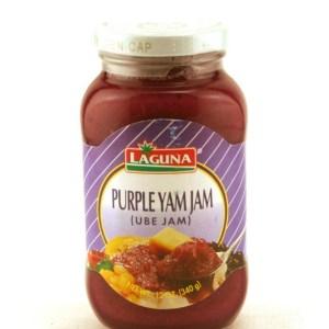 Purple Yam Jam