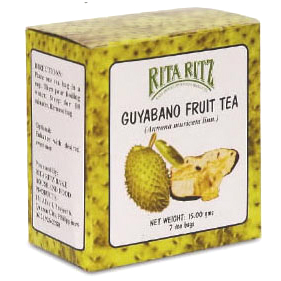 Guyabano Fruit Tea