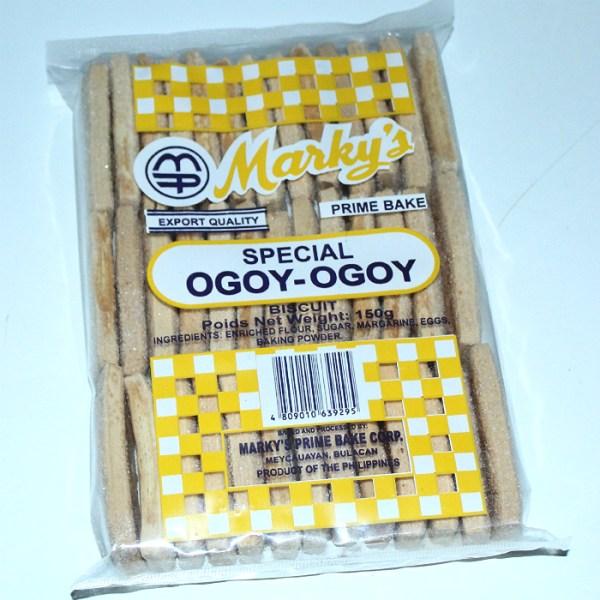 Ogoy-Ogoy Snacks