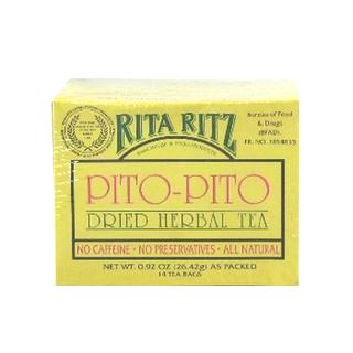 Pito-Pito Herbal Tea