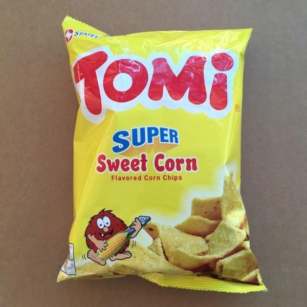 Stateline Corn Chips