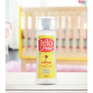 Belo Baby Cologne (Happy Tickle)