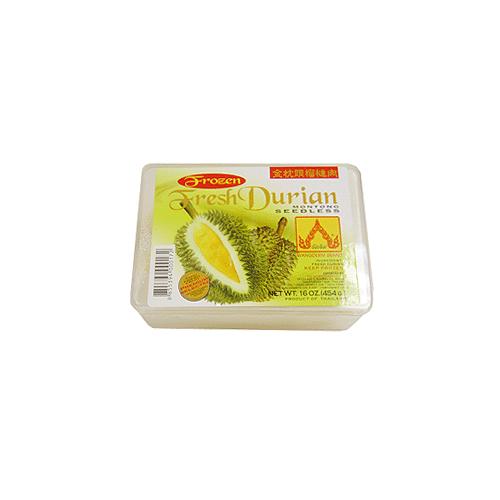 Monthong / Montong Durian