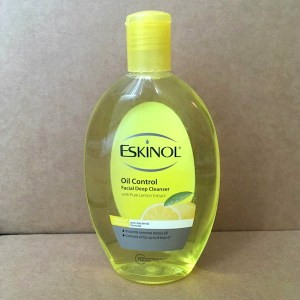 Eskinol Cleanser Lemon