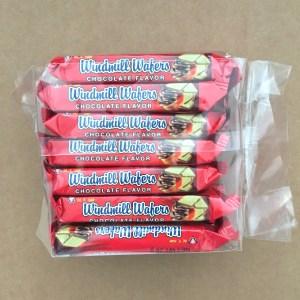 M.Y. San Chocolate Wafers
