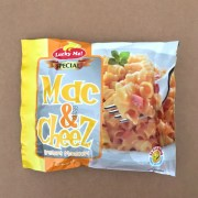 Lucky Me Mac & Cheez