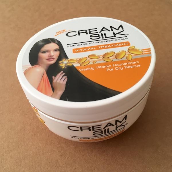 Creamsilk Weekly Vitamin Nourishment