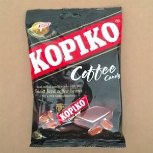 Kopiko Coffee Candies