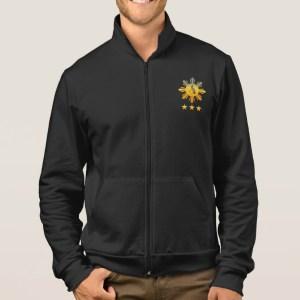 Pinoy Pride Jacket