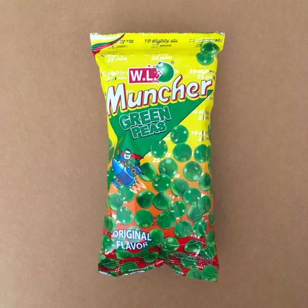 Green Peas WL Foods