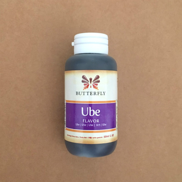 how to make ube extract