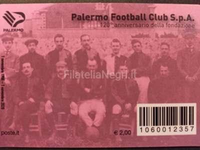 Italia 2020 - Palermo calcio