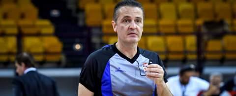 Δήλωσε κώλυμα ο Αναστόπουλος και δεν πηγαίνει στο ΣΕΦ ο Αναστόπουλος
