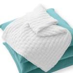 Lana Grossa Decke Soft Cotton Baby Geschenke Fur Neugeborene No 2 Modell 4 Filati Strickmodelle Modell Pakete Stricken