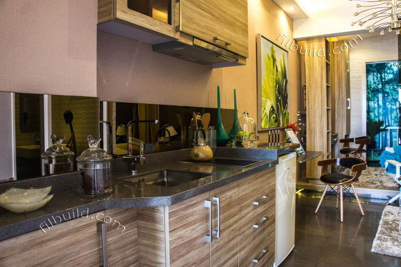 Baguio New Condo Units For Sale At Moldex Residences By